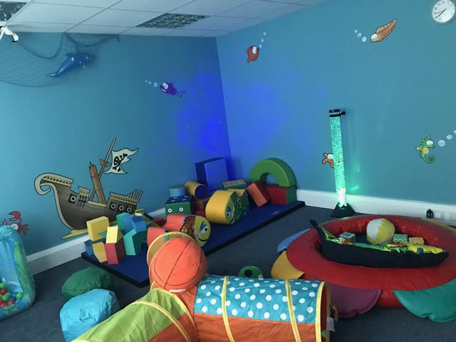 Soft Play / Sensory Room